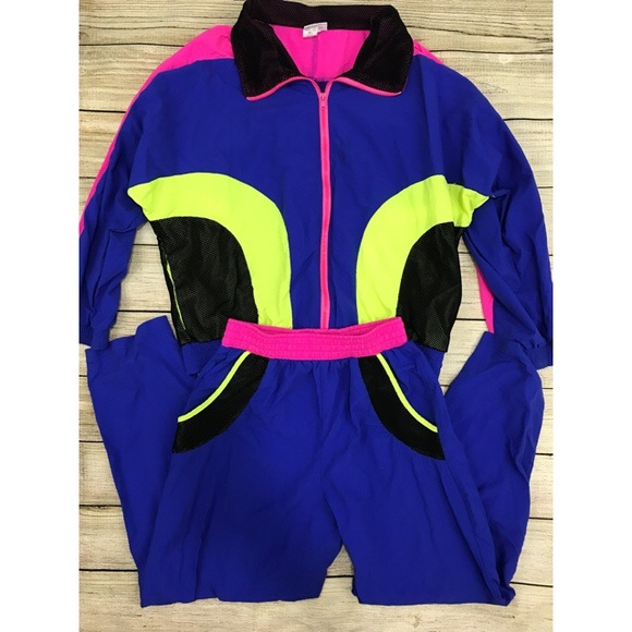 7f33534b Sporting Life Pants | Women Tracksuit Wind Breaker Outfit | Poshmark